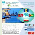Maritime surveillance Caribbean